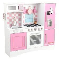 Kidcraft Kitchen Culinary In Pastel 3 Years Kidkraft Pink Costco