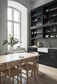 breathtaking loft coco lapine design home kitchens