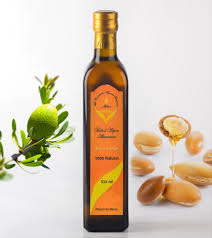 huile argan cuisine argane alimentaire 500 ml coopérative agricole féminine ikbar