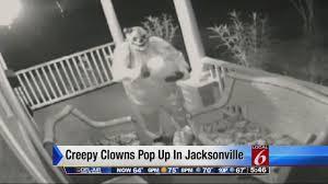 East Orlando Pumpkin Patch by Creepy Clown Craze Comes To Florida