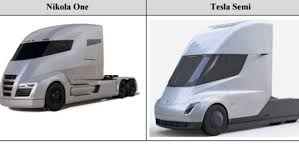 Tesla Accused Of Copycat Semi Truck Design In $2 Billion Patent ...