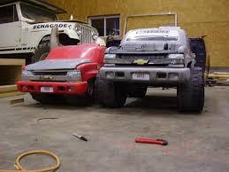 100 Power Wheels Chevy Truck Modified Pimpin Pw Chevy Silverado 1500