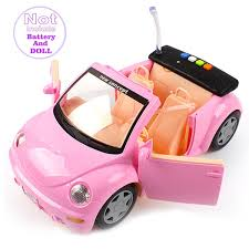 Buy Barbie Volkswagen Beetle Car And Doll Only 5059 U20ac Toys