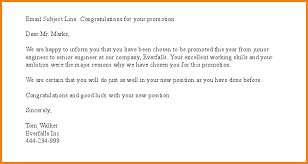 Professional email example business sample accurate vision 4