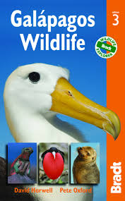 Galapagos Wildlife A Visitors Guide By David Horwell And Pete Oxford