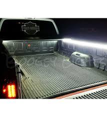 100 Truck Bed LED Light Kit 8 Boogey Lights