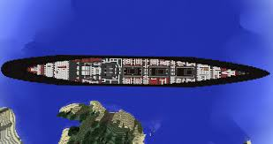 rodentrage s shipyard famous ocean liners queen mary under