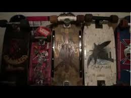 Powell Peralta Tony Hawk Skateboard Decks by Powell Peralta Vintage Skateboard Collection Youtube