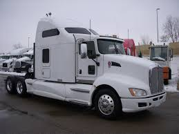 Semi Trucks For Sale: Used Semi Trucks For Sale In Canada