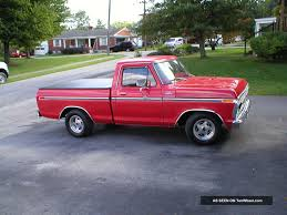 Ford, F00, Truck, 1977, Pickup, , Short Bed, 351w, Red, Automatic ... 1977 Ford F150 Super Cab Is One Smooth Cruiser Fordtrucks F250 Crew Bent Metal Customs For 8450 This A Real Steel Steal Vintage Truck Pickups Searcy Ar Side Mirrors1979 Ford F X4 Custom Pickup Flashback F10039s New Arrivals Of Whole Trucksparts Trucks Or Fileford D Series Light Truck October 1977jpg Wikimedia Commons Nice Wheels Vehicular Infuation Pinterest Sales Literature Classic Wkhorses