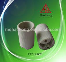 Porcelain Lamp Socket E17 by China E17 Porcelain Lamp Socket China E17 Porcelain Lamp Socket