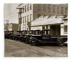 Stegmaier Brothers Inc Beer Trucks At 693 Hazle Ave Wilkes Barre Pa ...