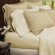 Buy 4 Piece Set Super Soft 1800 Series Bamboo Fiber Bed Sheets by