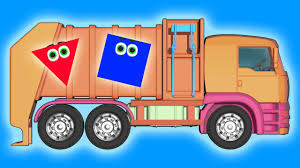 Binkie TV - Garbage Truck - Learn Shapes | For Kids - YouTube Garbage Truck Videos For Children L Grouchy Orange Garbage Truck Videos For Children Rubbish Trucks Kids Channel Vehicles Youtube Howd They Build That Garbage Truck In Hd Video Playtime For Kids Green Kawo Toy Unboxing Jack Grapple Battles A 1986 Hesston Corp Pakrat Mini Side Load Freightliner M2 New Way Rotopac Trucks Of San Jose Dickie Toys Australia Best Resource How To Draw A Art Hub