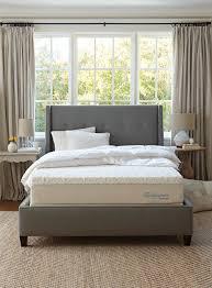 Temperpedic Adjustable Bed by Tempur Cloud Supreme Breeze Mattress Experts