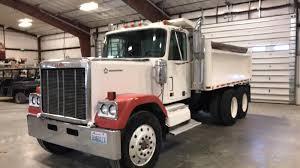 100 1979 Gmc Truck GMC General Dump Musser Bros Inc
