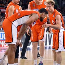 BasketballBundesliga Gute Gespräche Lokalsport Augsburger