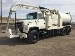 100 Bouma Truck Sales Wwwboumatrucksalesnet 1996 FORD L8000 For Rent