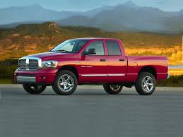 Used 2008 Dodge Ram Pickup 1500 ST In Midwest City, OK - David ...
