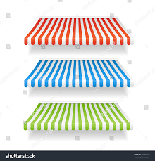 Vector Illustration Colorful Awnings Shop Set Stock Vector ... Retractable Awnings Awning Deck Awning For Ready Made Best Awnings Ideas On Pergola 5 Metal Window Door Canopies General 58 Best Adorable Retro Alinum Images On Pinterest All You Need To Know About Different Types Of Caravan Home Rv Lawrahetcom Of Your Controlux Limited Colored Set Two Stock Illustration What Type Fixed Works For Design New Haven Gndale Services Mhattan Nyc Floral Template Color White Striped Vector 720131566 Duramaster Outdoor Canvas