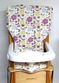 Eddie Bauer Wood High Chair Replacement Pad by Safety 1st Wood High Chair Pad Eddie Bauer Newport Wood Chair