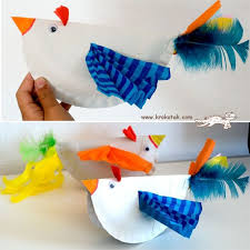 Paper Works For Kids