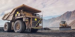 100 Haul Truck Coming Soon The Worlds Largest Hydrogen Minehaul T