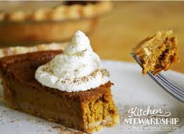 Pumpkin Puree Vs Easy Pumpkin Pie Mix by Healthy Whole Foods Pumpkin Pie Recipe