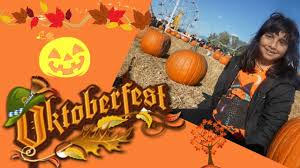 Highwood Pumpkin Festival 2017 by Oktober Pumpkin Fest Toyota Park Chicago Il Youtube