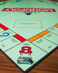 Monopoly ShareShareShareShareShare Few Board Games