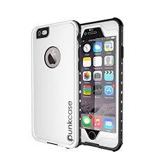 Amazon iPhone 6S 6 Plus Waterproof Case PUNKcase StudStar