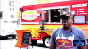 100 Food Truck Atlanta VOTE What Is The Best Food Truck In WSBTV