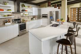 Thermofoil Cabinet Doors Vs Wood by Granite Countertop Rigid Thermofoil Cabinet Doors Sink Mounting