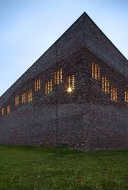 100 Contemporary Brick Architecture Exposed Best Perforated Screen Wall Images On