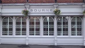 Decorative Security Grilles For Windows Uk by Security Grilles East Yorkshire Shutters