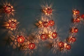 Outdoor Decorative Lighting Strings Size Decorative