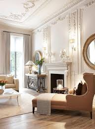 Cute Classic Living Room Furniture With Home Decor Ideas