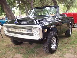 Cortez79 1969 Chevrolet Blazer Specs, Photos, Modification Info At ...