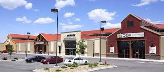 Furniture Row Sofa Mart Financing by Construction Is Underway On A New Furniture Row Shopping Center