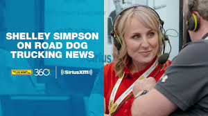 100 Road Dog Trucking Shelley Simpson On Dec 18 2018 YouTube