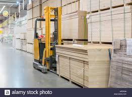 100 Warehouse Houses Forklift Loader Pallet Building Materials Warehouse Logistics