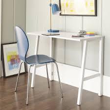 Office Table Desk Walmart by 10 Spring Street Nomad Folding Desk Walmart Com