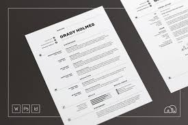 Resume/CV - Grady ~ Resume Templates ~ Creative Market 5 Cv Meaning Sample Theorynpractice Resume Cv Lkedin And Any Kind Of Letter Writing Expert For 2019 Best Selling Office Word Templates Cover References Digital Instant Download The Olivia Clean Resumecv Template Jamie On Behance R39 Madison Parker Creative Modern Pages Professional Design Matching Page 43 Guru Paper Collins Package Microsoft Github Zachscrivenasimpleresumecv A Vs The Difference Exactly Which To Use Zipjob Entry 108 By Jgparamo My Freelancer