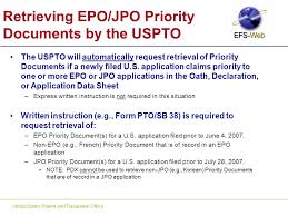 Uspto Help Desk Pct by Welcome To Efs Web Indexing Training Ppt Download
