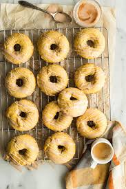 Roasted Pumpkin Seeds Glycemic Index by Baked Pumpkin Doughnuts Weelicious