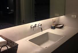 Kohler Verticyl Round Undermount Sink by Undermount Sinks For Bathroom