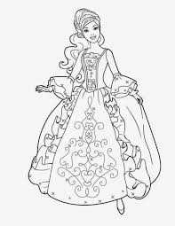 Full Size Of Coloring Pageexcellent Barbie Drawing Pics Pencil Doll Disney Princess Sketch Large