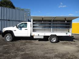 100 Utility Service Trucks For Sale DODGE Truck