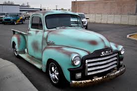 1954 GMC Truck RestoMod Hitting The Road Again In A Hydramatic 53 Gmc Hemmings Daily 1954 Truck Daves Custom Cars Dave_7 Flickr Oldgmctruckscom Used Parts Section Panel For Sale Photos Technical Specifications Pickup Pinterest Sale Classiccarscom Cc968187 Gmc Pickup Wa Spokane 10224pz7133 Check Out This Chevy 3100 With Quadturbocharged 5window 87963 Mcg Pick Up Truck