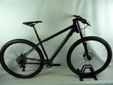 Cannondale Carbon Fiber Frame Mountain Bikes